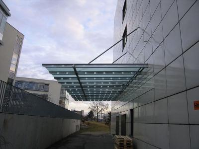 Erich Mächler GmbH - Schlosserei