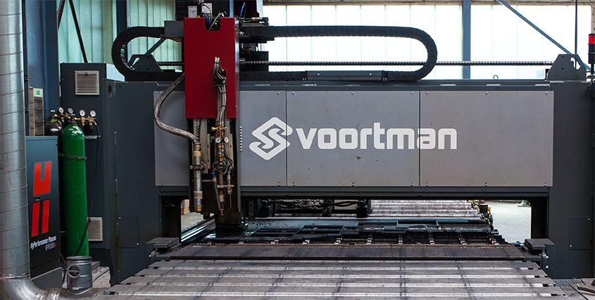 Voortman V320